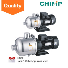 Horizontal Multi-Stage Centrifugal Water Pump for Weak Acid/Weak Base